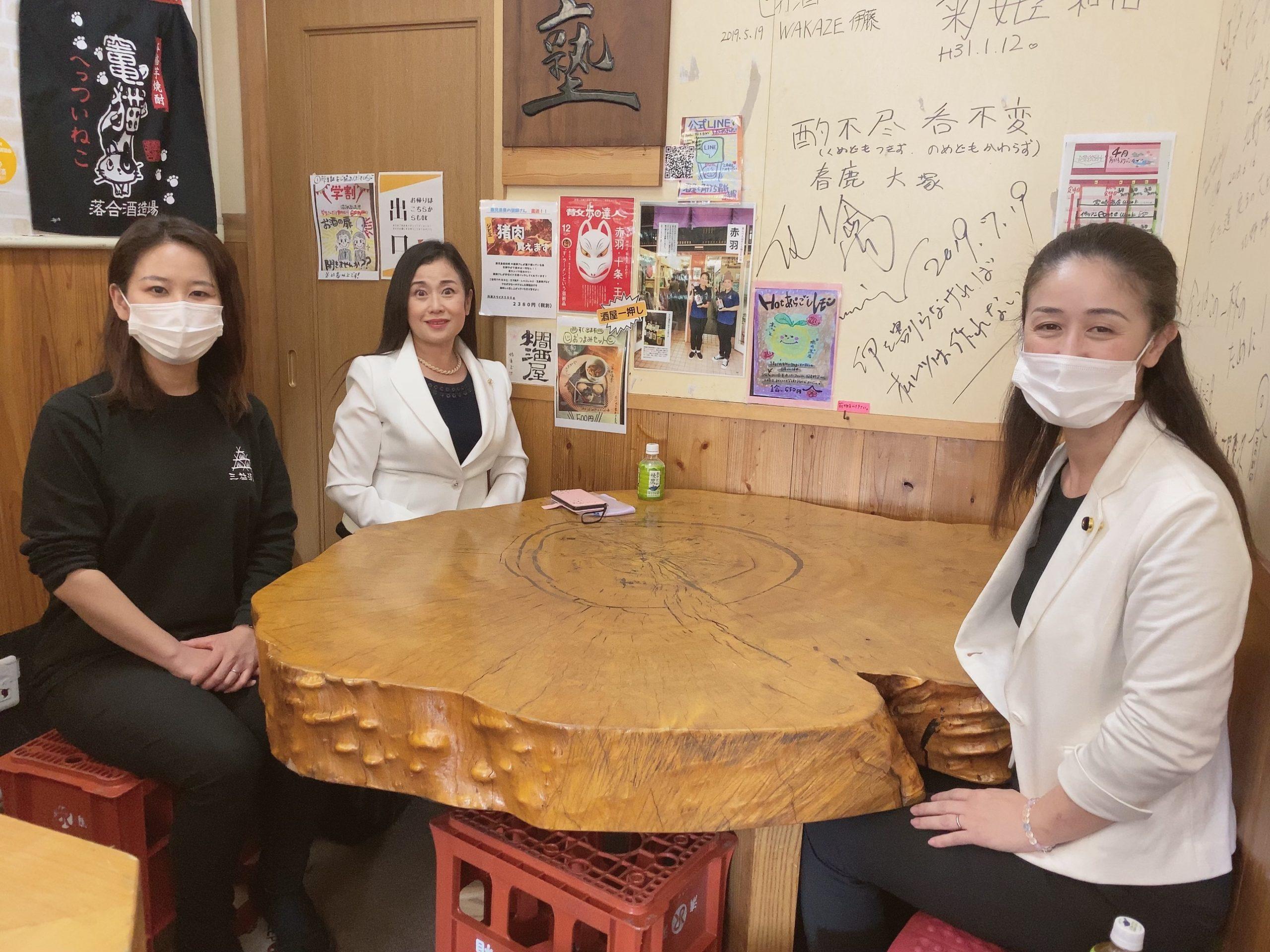 【子供食堂】子供やお母さんの居場所作り【きりっこ食堂】 TOKYOわいわいチャンネル第28回~やまだ加奈子編~